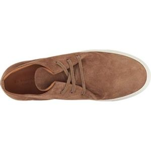 To Boot NY Barcelona Suede Lace UP